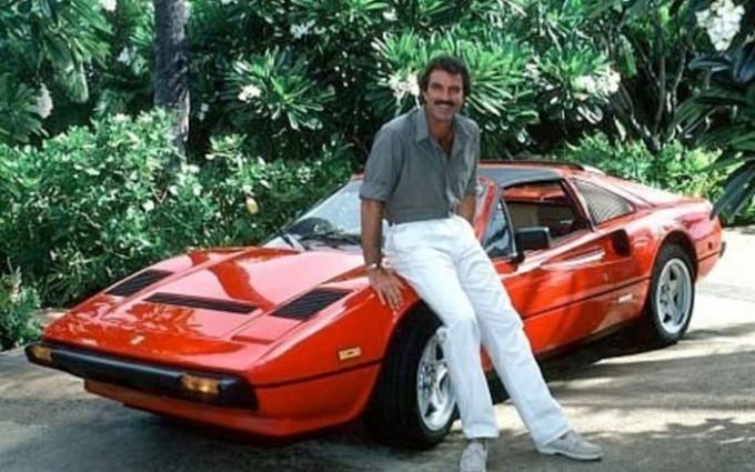 Самые дорогие автомобили в истории фильмов