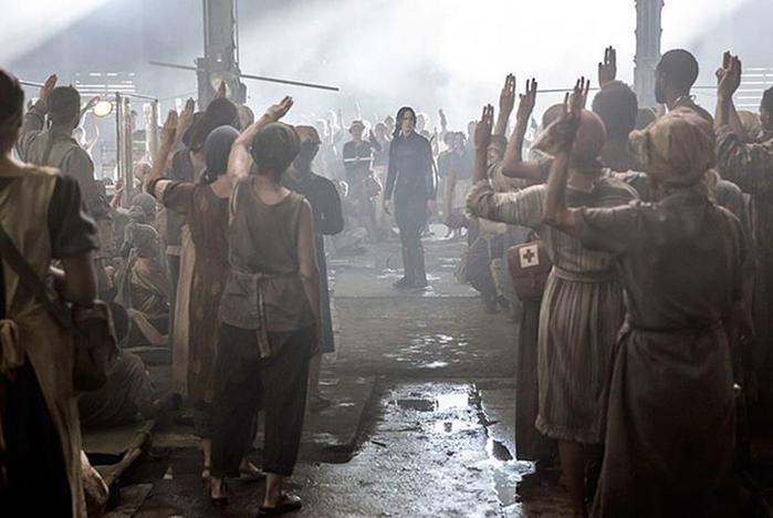 Самые яркие и запоминающиеся события и фильмы 2014 года