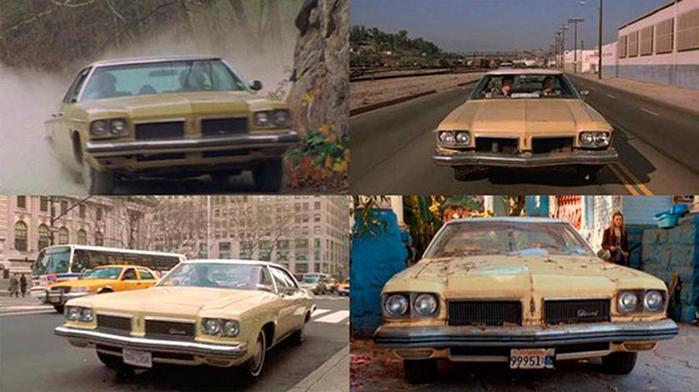 Топ 15 предметов реквизита, которые снимались в разных фильмах Голливуда
