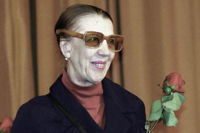 Незавидная судьба известных актрис и актеров СССР