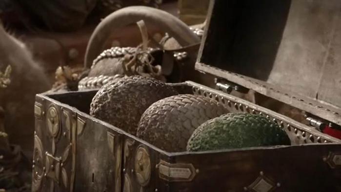 Топ 15: несколько интересных фактов о сериале «Игра престолов»