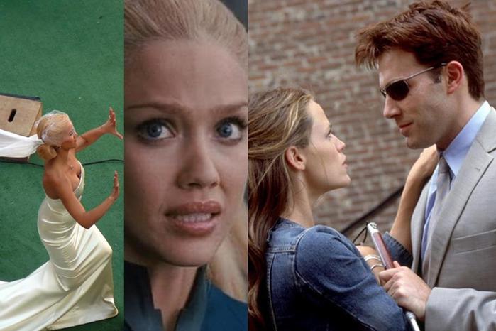 Роли известных актеров и актрис, о которых они жалеют до сих пор
