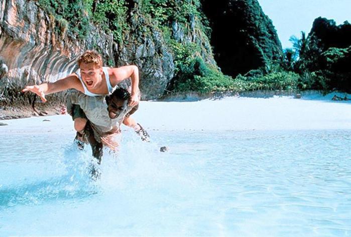 Топ 10 туристических маршрутов по местам съемок фильмов и сериалов