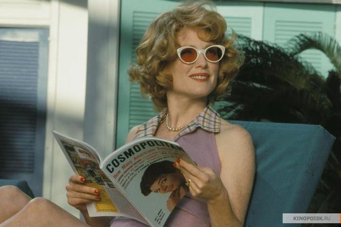 40 фильмов, которые рекомендует к просмотру Гарвардский университет