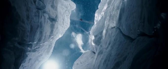 Трейлер фильма «Эверест» появился в сети