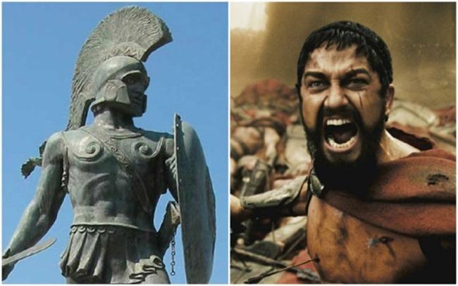 Как выглядели исторические личности в кино и на самом деле