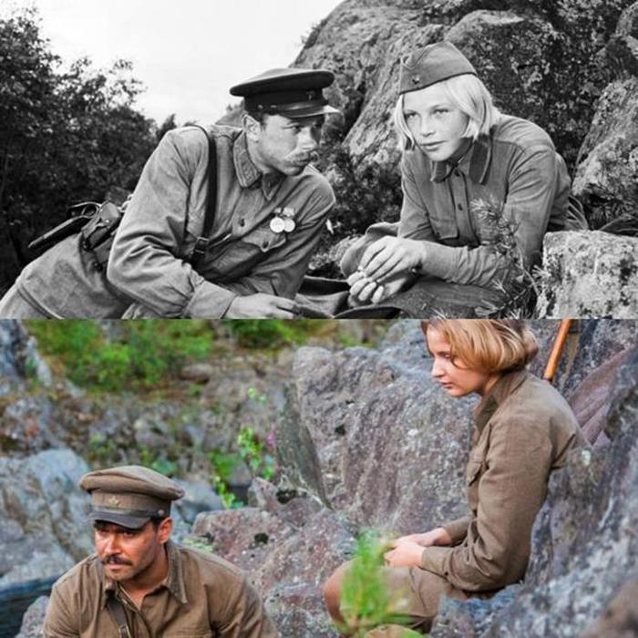 Обзор самых неудачных ремейков фильмов, от «Психо» до «Кавказской пленницы»