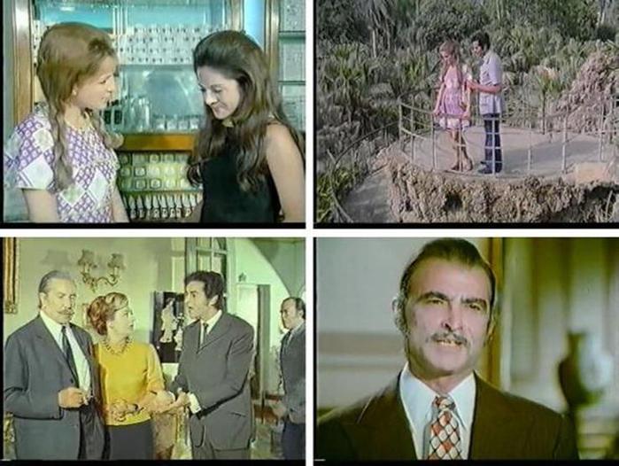 Зарубежные фильмы, которые очень любили в Советском Союзе