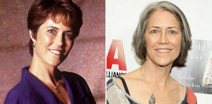 Актеры «Беверли Хиллз 90210» спустя 25 лет