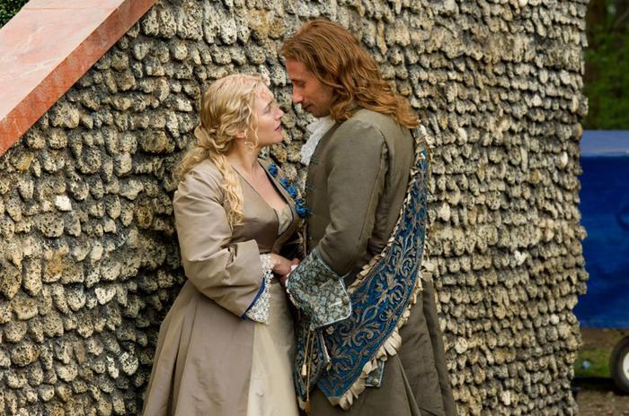 Самые разные проявления любви в лучших фильмах об этом чувстве