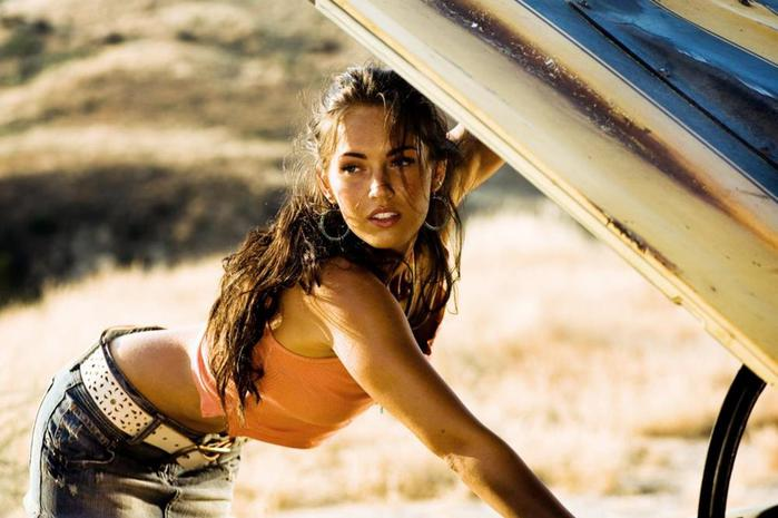 Голливудские актрисы, которые категорически не согласны сниматься обнаженными