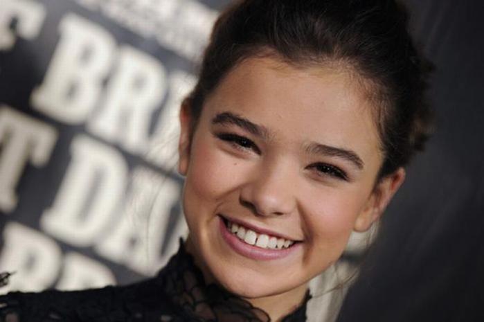 Молодые голливудские актрисы до 18 лет