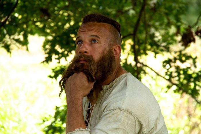 Актеры, кадры и видео фильма «Последний охотник на ведьм» (2015)