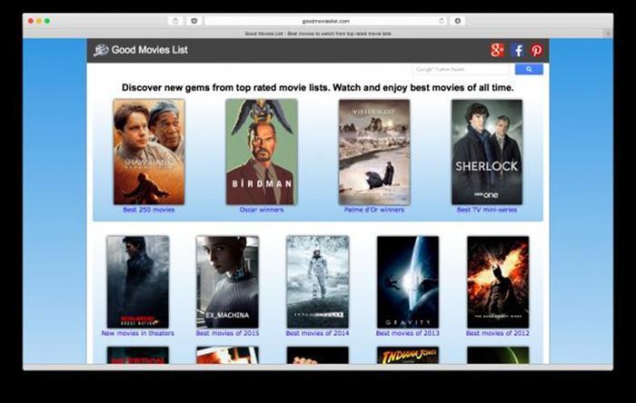 7 способов найти хороший фильм