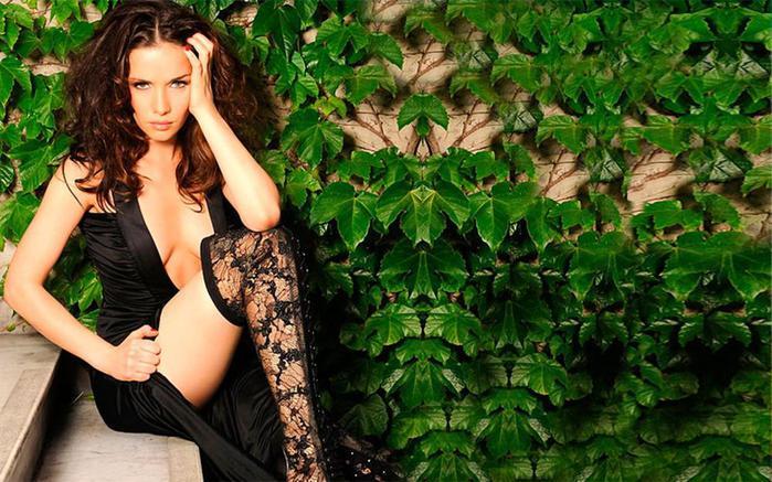 15 самых чувственных актрис сериалов