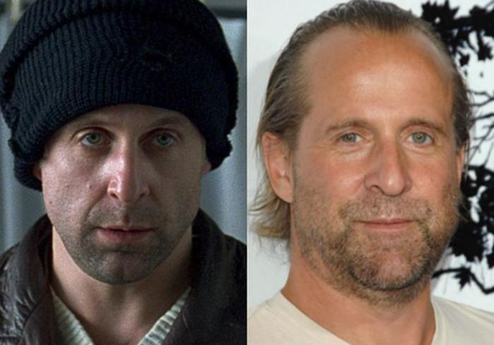 Как выглядят актеры фильма «Большой Лебовски» в наши дни