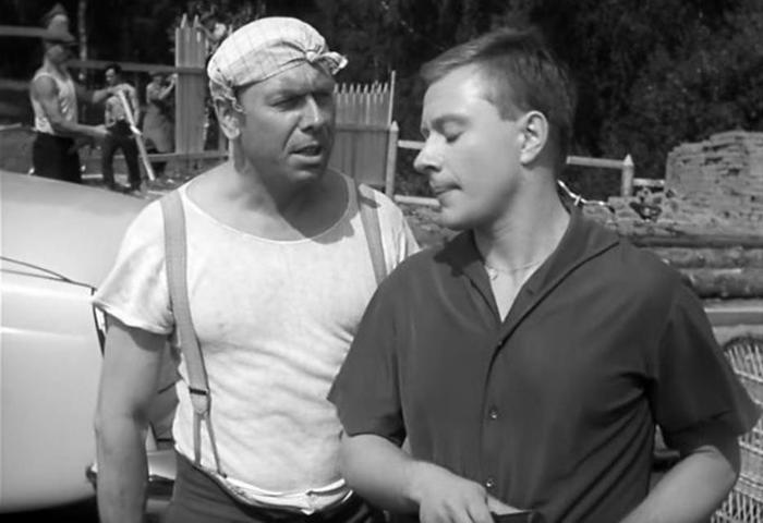 Миронов и Папанов. Факты о лучшем дуэте отечественного кино