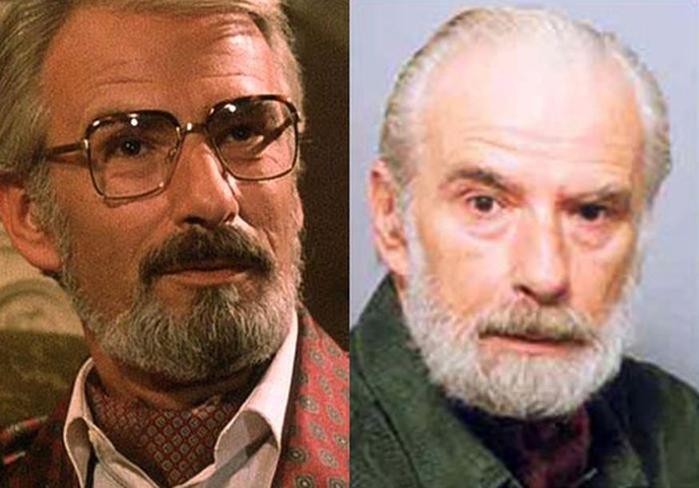 Актёры фильма «Доспехи Бога» 30 лет спустя