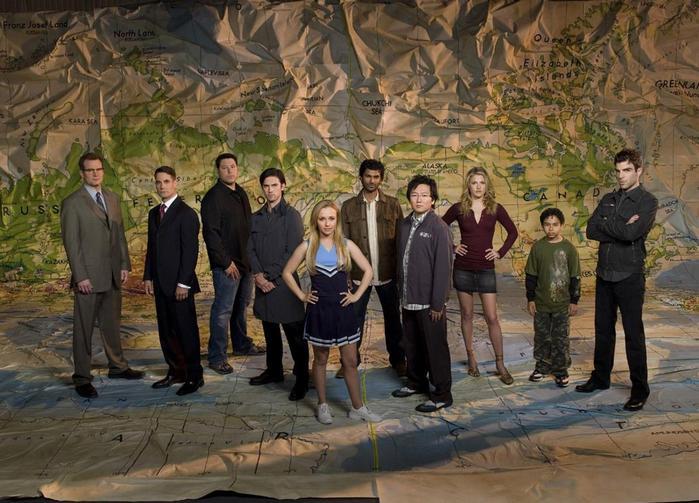 10 сериалов, «оживших» после закрытия