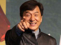 Топ-10 лучших фильмов с Джеки Чаном