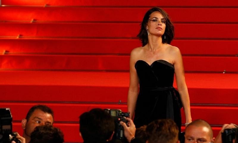 Самые красивые модели мира на Каннском кинофестивале