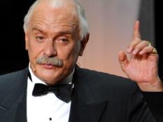 Михалков надеется, что Ди Каприо получит «Оскар»