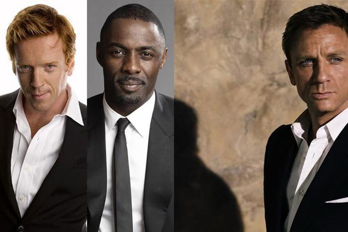 Новый Джеймс Бонд: кандидатов на роль назвали букмекеры