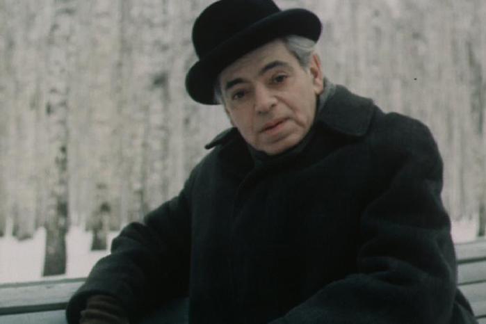 Актёрские байки: Аркадий Райкин