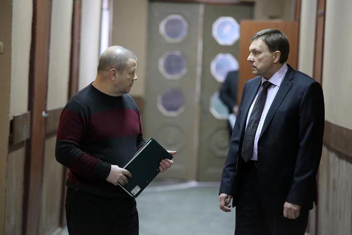 Актёрские байки: Алексей Нилов