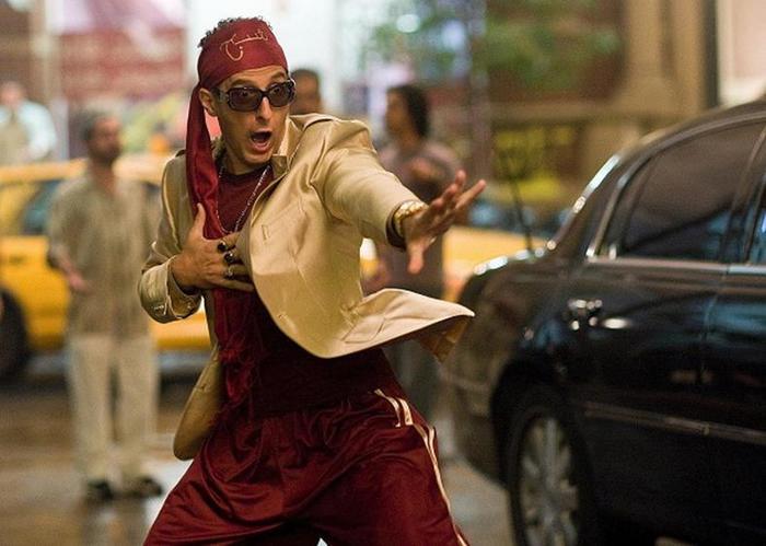 Семь фильмов комедий, которые были запрещены к показу по разным причинам