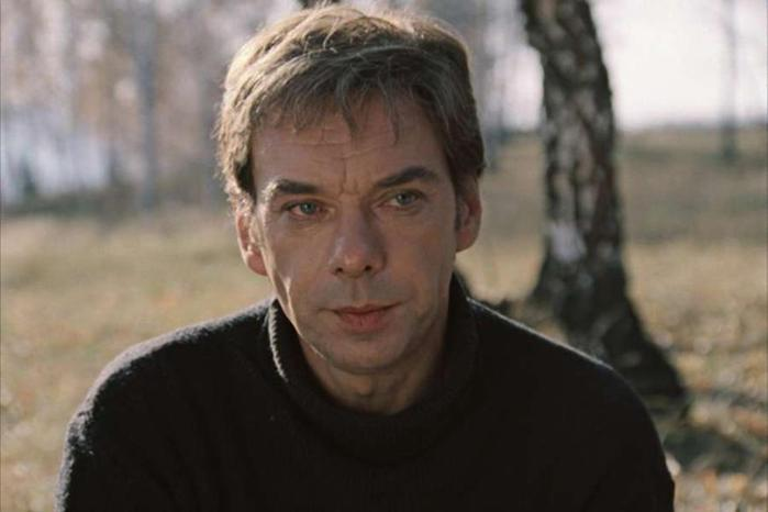 Актёрские байки: Алексей Баталов