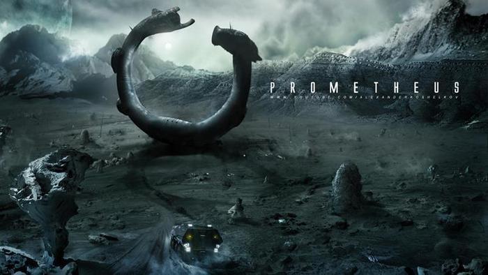 Продолжение «Прометея» назвали «Чужой: Потерянный рай»