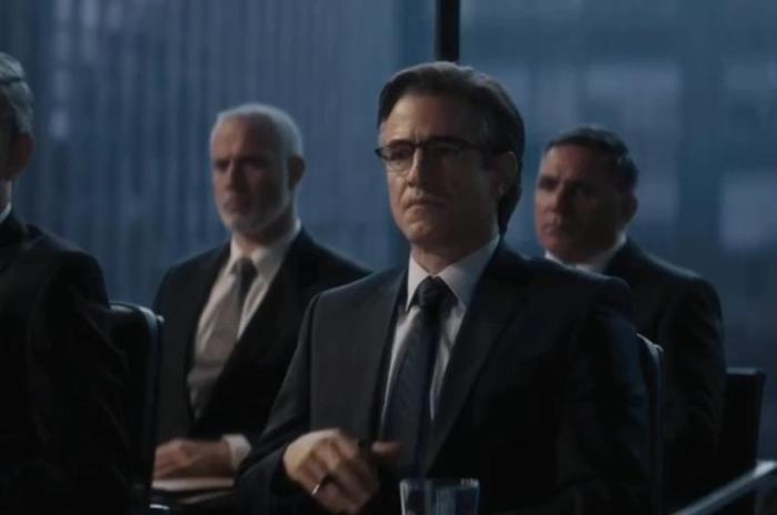 Вышел трейлер «Правды» о Буше младшем с Редфордом и Бланшетт в главных ролях