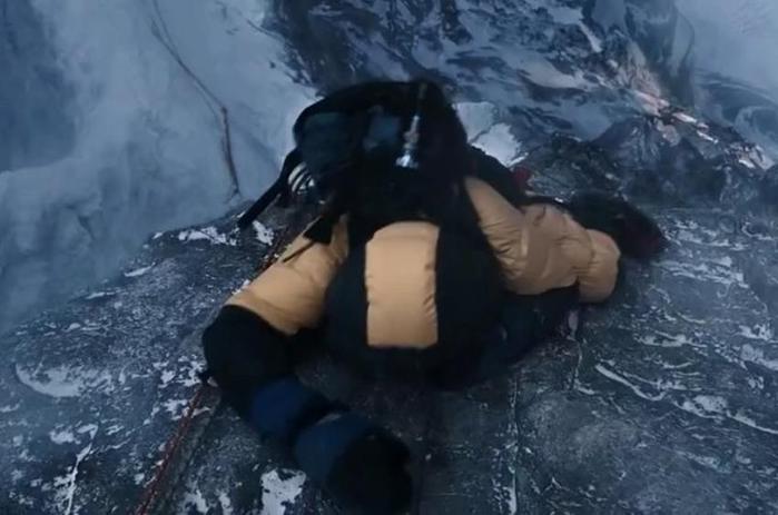 Рецензия на фильм «Эверест». В разряженном воздухе