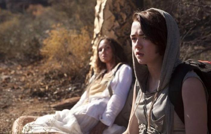Актрису «Игры престолов» Мэйси Уильямс пригласили в фильм о зомби