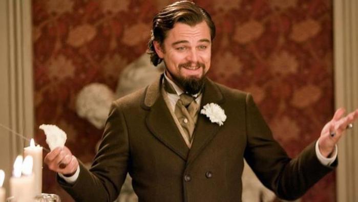 Леонардо ДиКаприо будет снимать сериал о мафии