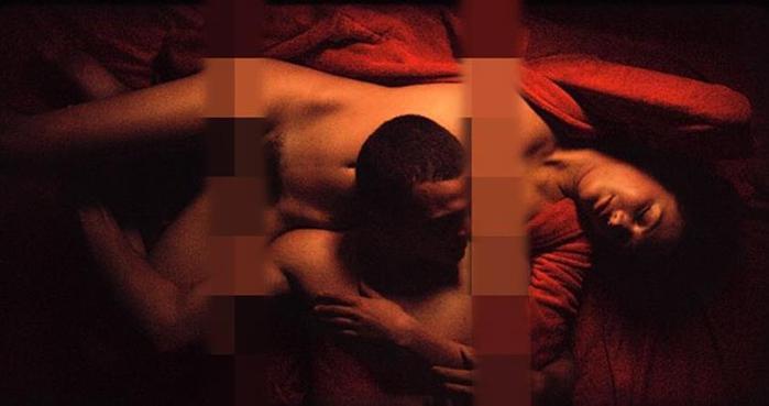 Минкультуры запретило прокат фильма «Любовь 3D» из за порнографических сцен