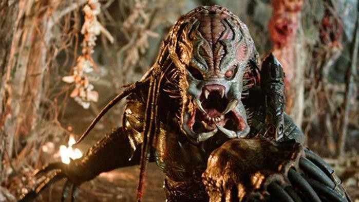Самые страшные монстры в истории мирового кино