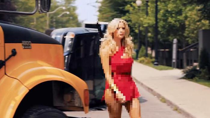 Замечательный фильм «Пиксели»   премьера недели