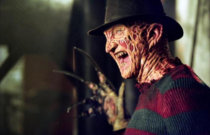 Ученые объясняют, почему так популярны фильмы ужасов