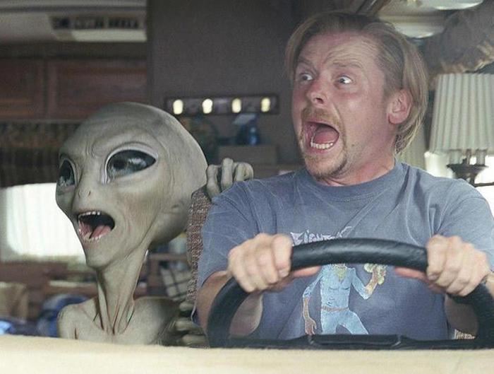 30 абсурдных и смешных вещей, о которых мы узнали из фильмов