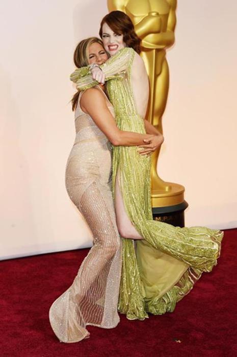 Победители «Оскара 2015»