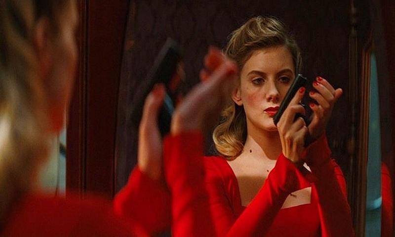 10 самых горячих и опасных героинь фильмов Тарантино