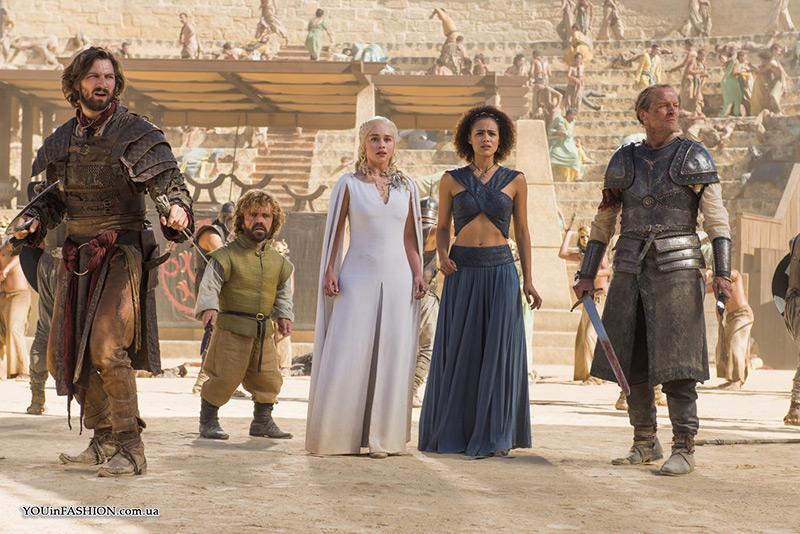 Когда выйдет 7 сезон сериала Игра престолов