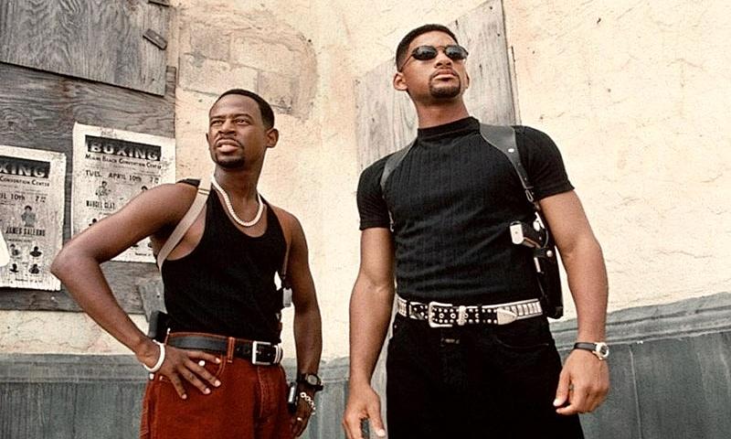 «Плохие парни 3»: актеры, сюжет