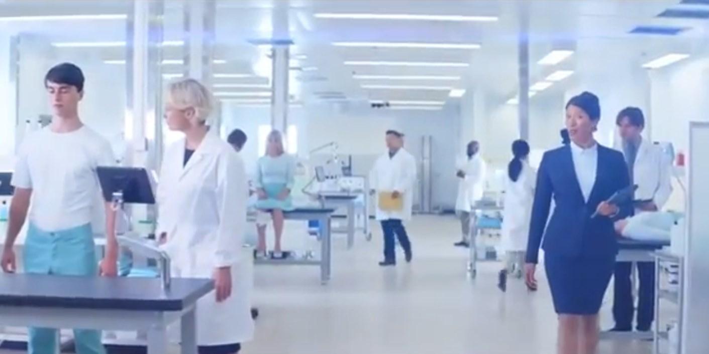 Cериал Люди   3 сезон