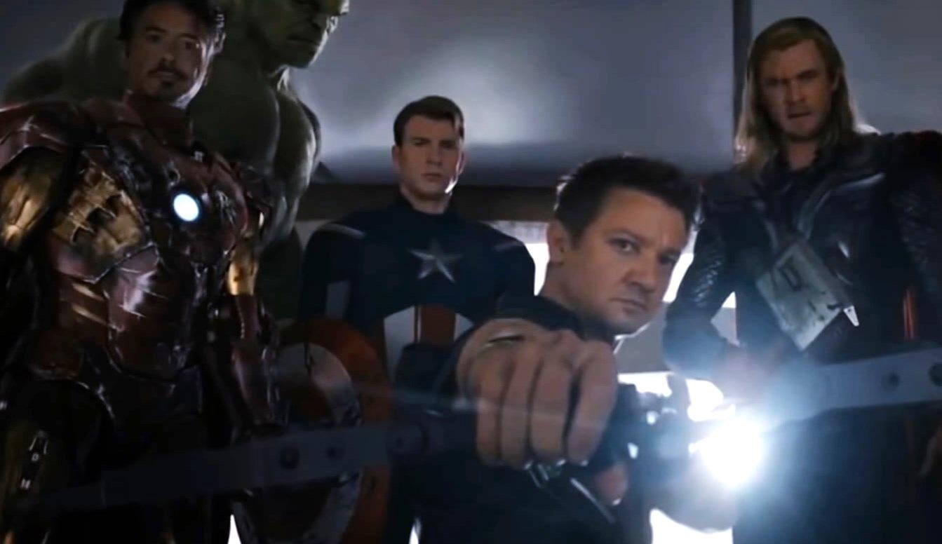 Мстители: война бесконечности. Дата выхода и актёры