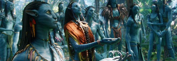 Аватар 2   премьера блокбастера Avatar 2 от Дж. Кэмэрона