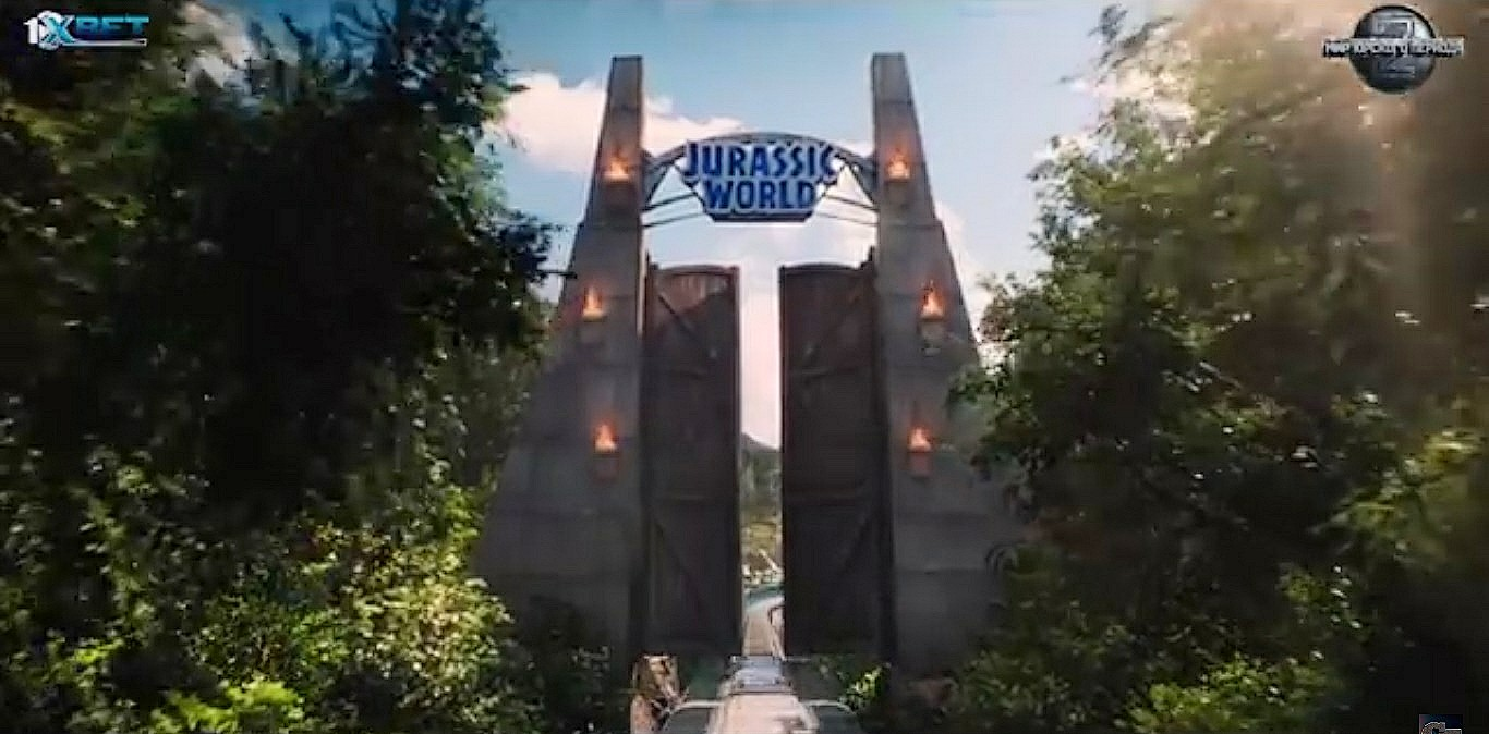 Мир Юрского периода 2: обзор новой части франшизы