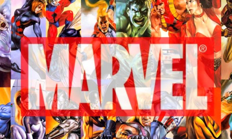 Обзор фильмов-комиксов Марвел 2018 года